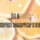 sinaasappelsap gezond